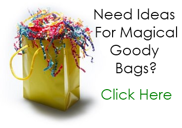 Click here for magic goodie bag ideas